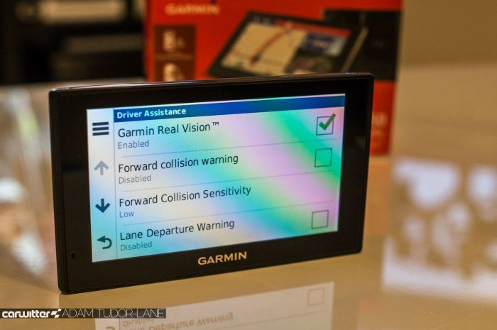 Garmin DriveAssist 50 Sat Nav Dash Cam Review 013 carwitter 700x465 - Garmin DriveAssist 50 Sat Nav Dash Cam Review - Garmin DriveAssist 50 Sat Nav Dash Cam Review