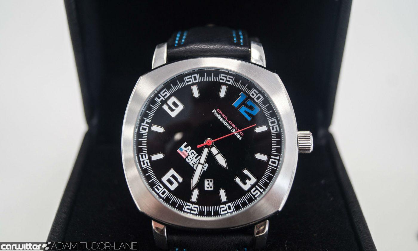 Omologato Watch Review 007 1400x840 - Omologato Watch Review - The drivers timepiece - Omologato Watch Review - The drivers timepiece