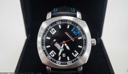 Omologato Watch Review 007 260x150 - Omologato Watch Review - The drivers timepiece - Omologato Watch Review - The drivers timepiece