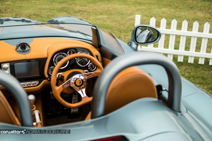 Salon Prive 2016 Review Carwitter 25 700x465 - Salon Privé Review 2016 - Effortlessly classy - Salon Privé Review 2016 - Effortlessly classy