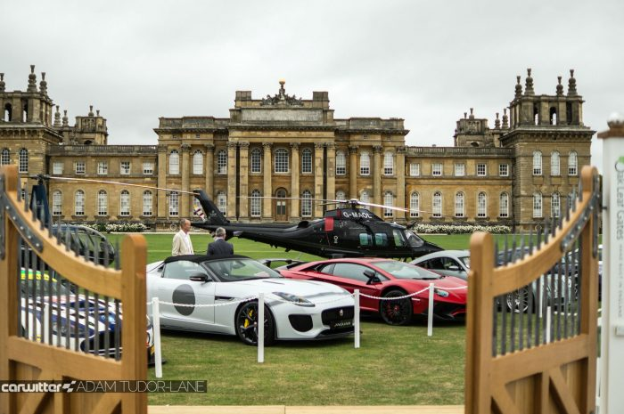 Salon Prive 2016 Review Carwitter 6 700x465 - Salon Privé Review 2016 - Effortlessly classy - Salon Privé Review 2016 - Effortlessly classy