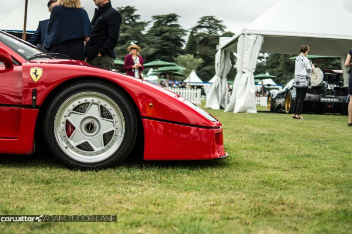 Salon Prive 2016 Review - Carwitter -63