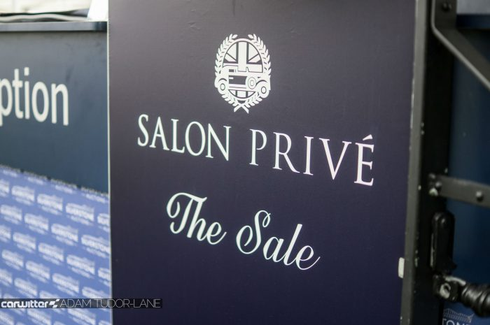 Salon Prive 2016 Review Carwitter 64 700x465 - Salon Privé Review 2016 - Effortlessly classy - Salon Privé Review 2016 - Effortlessly classy