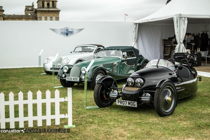 Salon Prive 2016 Review Carwitter 9 700x465 - Salon Privé Review 2016 - Effortlessly classy - Salon Privé Review 2016 - Effortlessly classy