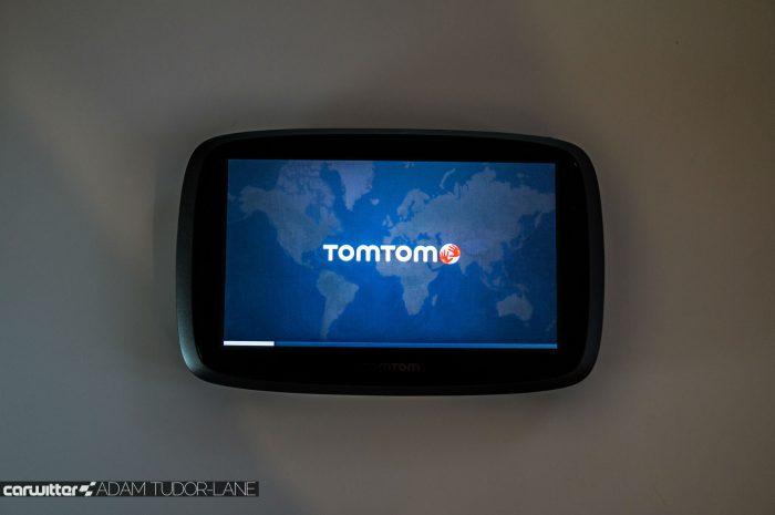 TomTom Go 5100 Review 007 carwitter 700x465 - TomTom Go 5100 Sat Nav Review - TomTom Go 5100 Sat Nav Review