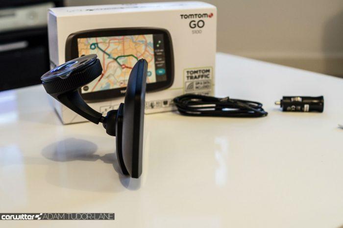 TomTom Go 5100 Review 012 carwitter 700x465 - TomTom Go 5100 Sat Nav Review - TomTom Go 5100 Sat Nav Review