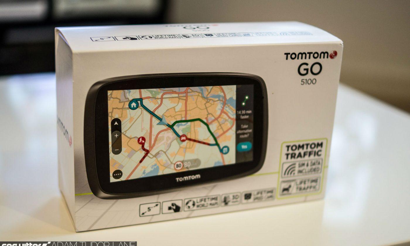 TomTom Go 5100 Review 016 carwitter 1400x840 - TomTom Go 5100 Sat Nav Review - TomTom Go 5100 Sat Nav Review