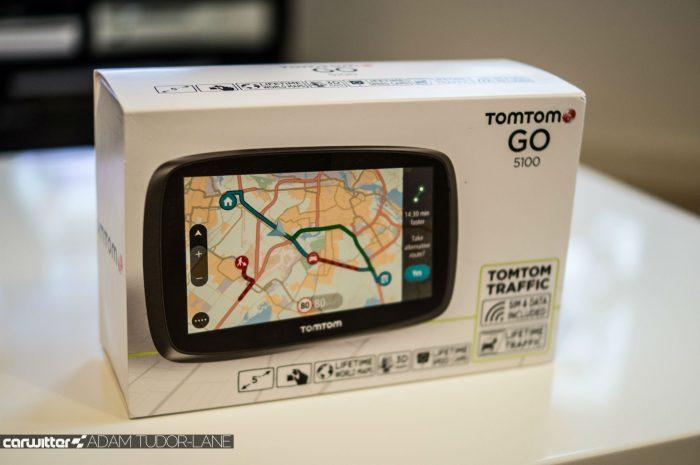 TomTom Go 5100 Review 016 carwitter 700x465 - TomTom Go 5100 Sat Nav Review - TomTom Go 5100 Sat Nav Review