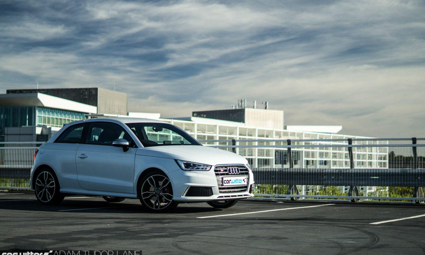 2016 Audi S1 Review Side Main Scene Carwitter 1400x840 - Audi S1 Review - Audi S1 Review