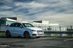 2016 Audi S1 Review Side Main Scene Carwitter 300x199 - Audi S1 Review - Audi S1 Review