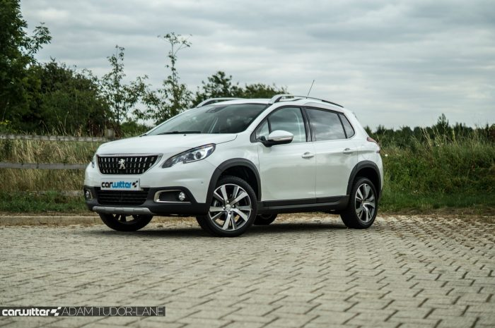 2016 Peugeot 2008 Allure 1.2 Review Angle Scene Low carwitter 700x465 - 2016 Facelift Peugeot 2008 Review - 2016 Facelift Peugeot 2008 Review