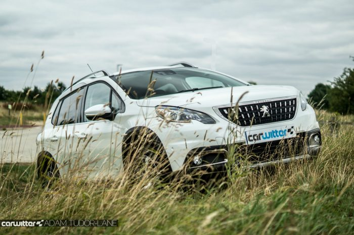 2016 Peugeot 2008 Allure 1.2 Review Front Grass carwitter 700x465 - 2016 Facelift Peugeot 2008 Review - 2016 Facelift Peugeot 2008 Review