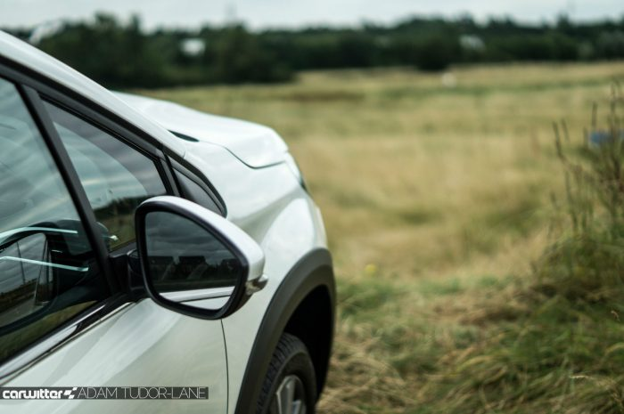 2016 Peugeot 2008 Allure 1.2 Review Mirror carwitter 700x465 - 2016 Facelift Peugeot 2008 Review - 2016 Facelift Peugeot 2008 Review