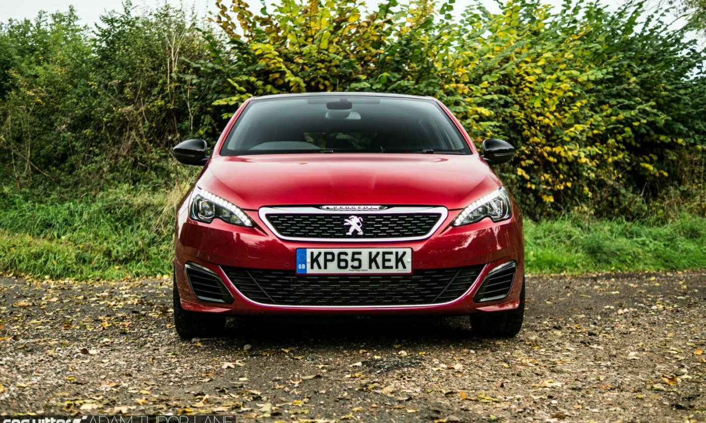 2016 Peugeot 308 GTi Review Front carwitter 1400x840 - Peugeot 308 GTi Review - Peugeot 308 GTi Review