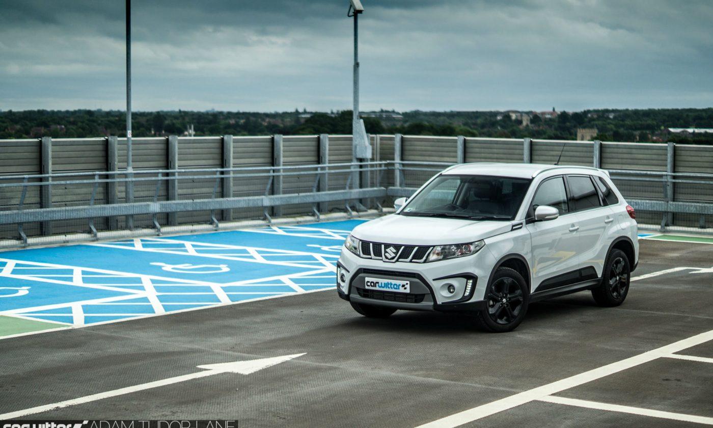 2016 Suzuki Vitara S Review Scene carwitter 1400x840 - Suzuki Vitara S Review - Suzuki Vitara S Review