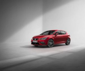 2017 Seat Leon Front 300x249 - SEAT unveil the 2017 Leon - SEAT unveil the 2017 Leon