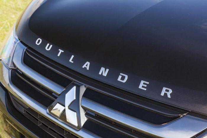 Mitsubishi Outlander PHEV Juro Detail 700x467 - Limited Edition Mitsubishi Outlander PHEV Juro to go on sale - Limited Edition Mitsubishi Outlander PHEV Juro to go on sale