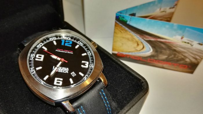 Omologato Watch Review In Box carwitter 700x393 - Omologato Watch Review - The drivers timepiece - Omologato Watch Review - The drivers timepiece