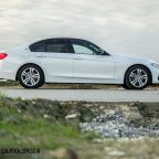 2016 BMW 330e eDrive Review Side carwitter 144x144 - BMW 330e Review - The future of motoring - BMW 330e Review - The future of motoring