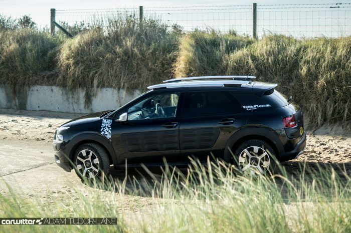 2016-citroen-c4-cactus-ripcurl-review-side-rear-carwitter