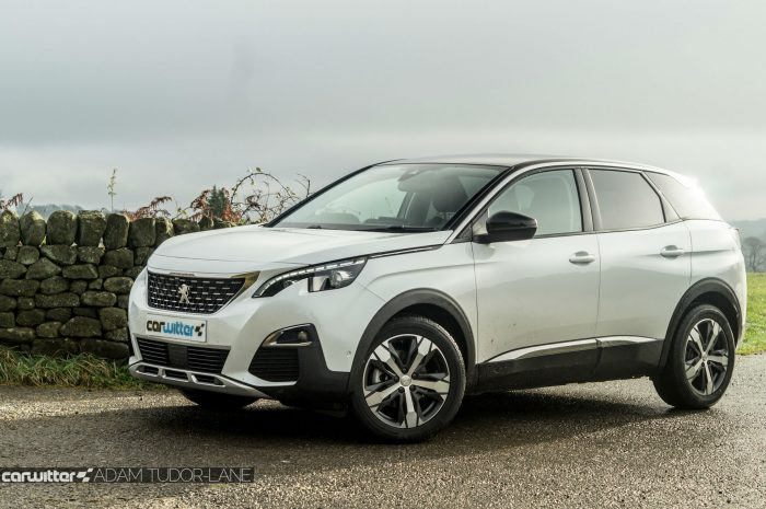 2016-peugeot-3008-suv-review-side-sun-carwitter