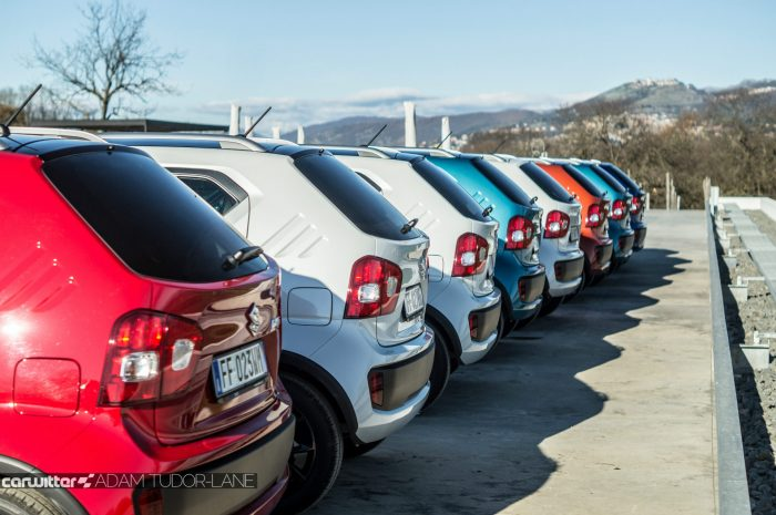2016-suzuki-ignis-review-lineup-rear-carwitter