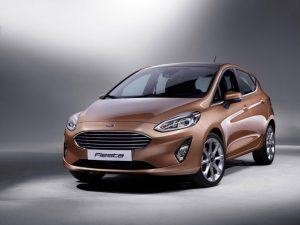 2017 Ford Fiesta Titanium 300x225 - 2017 Ford Fiesta Unveiled - 2017 Ford Fiesta Unveiled