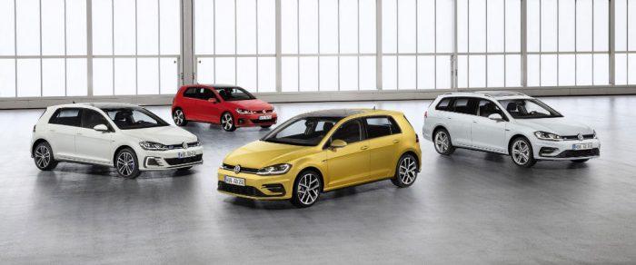 2017 Volkswagen Golf 700x292 - Volkswagen unveil 2017 Golf - Volkswagen unveil 2017 Golf