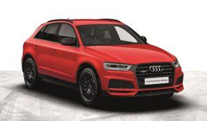 Audi Q3 Black Edition 300x176 - Audi introduces Black Edition to more models - Audi introduces Black Edition to more models