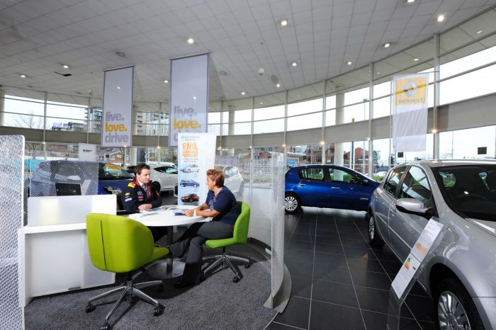 Car Finance Dealership carwitter 700x466 - Buying A Car When You Don't Have A Clue About Them - Buying A Car When You Don't Have A Clue About Them