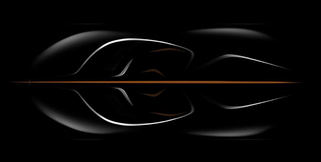 McLaren BP23 - McLaren Confirm F1 Successor - McLaren Confirm F1 Successor
