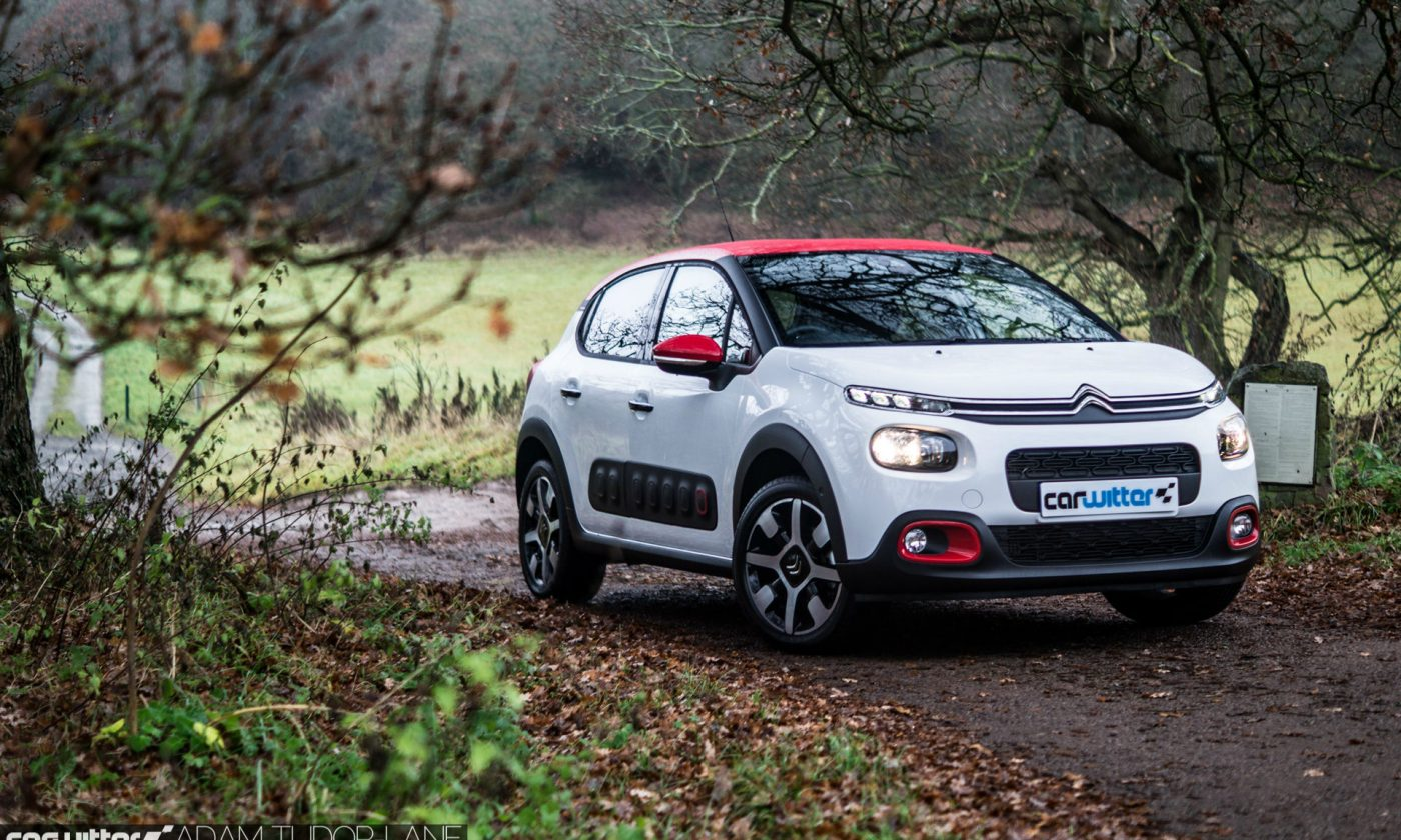 2016 Citroen C3 Ripcurl Review Front Angle Main carwitter 1400x840 - New Citroen C3 Review - New Citroen C3 Review