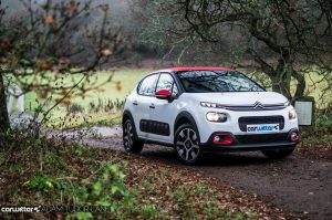 2016 Citroen C3 Ripcurl Review Front Angle Main carwitter 300x199 - New Citroen C3 Review - New Citroen C3 Review