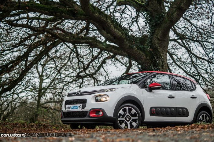 2016 Citroen C3 Ripcurl Review Side Low carwitter 700x465 - New Citroen C3 Review - New Citroen C3 Review