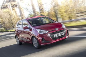 Hyundai i10 Front 300x200 - Prices and Specs Announced for the New Hyundai i10 - Prices and Specs Announced for the New Hyundai i10