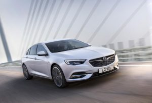 Vauxhall Insignia Grand Sport Front 300x204 - All-New Vauxhall Insignia Revealed - All-New Vauxhall Insignia Revealed