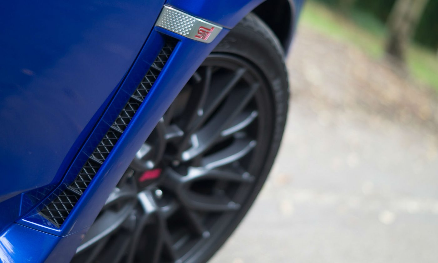 2016 Subaru WRX STi Review Air Vent Detail carwitter 1400x840 - The top 3 resources to get inspired to modify your car - The top 3 resources to get inspired to modify your car