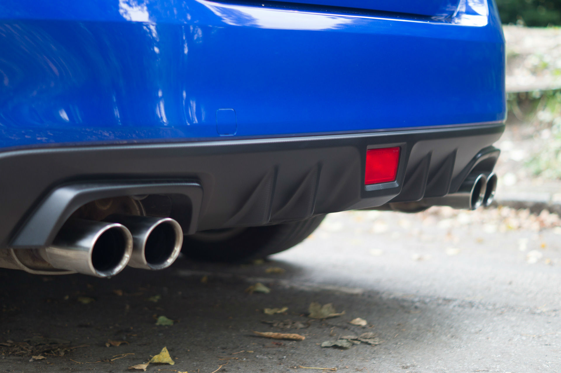 Subaru Wrx Sti Review Rear Diffuser Carwitter on Subaru Boxer Cylinder Head