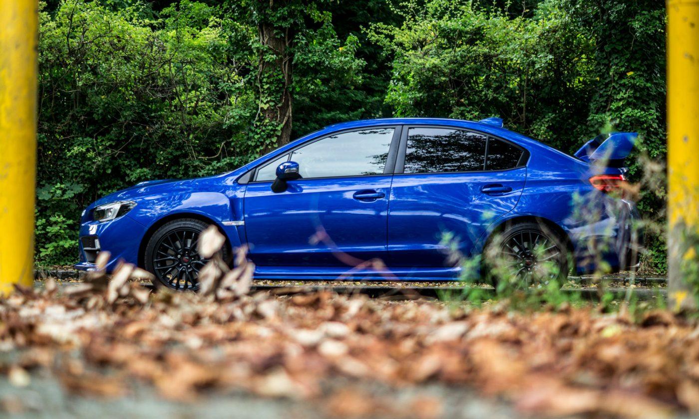2016 Subaru WRX STi Review Side carwitter 1400x840 - Subaru WRX STi 2016 Review - Subaru WRX STi 2016 Review