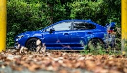 2016 Subaru WRX STi Review Side carwitter 260x150 - Subaru WRX STi 2016 Review - Subaru WRX STi 2016 Review