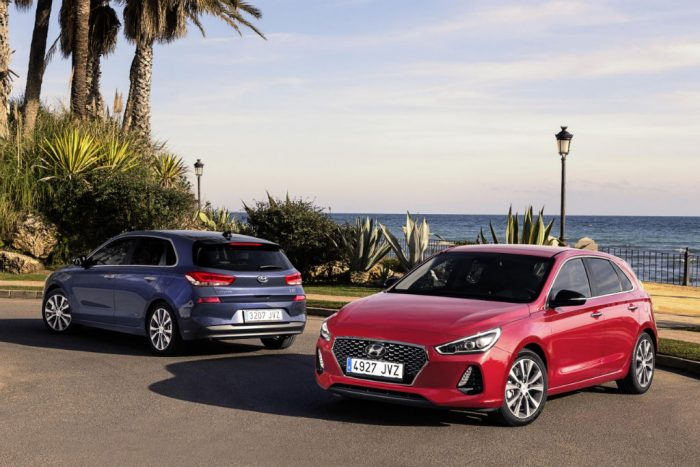 2017 Hyundai i30 700x467 - Specs and Pricing Announced for 2017 Hyundai i30 - Specs and Pricing Announced for 2017 Hyundai i30