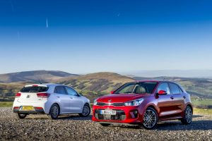 2017 Kia Rio 300x200 - Pricing and Specs Announced for New Kia Rio - Pricing and Specs Announced for New Kia Rio