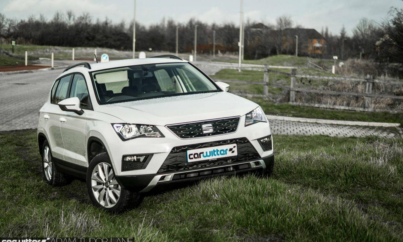2017 SEAT Ateca Review Main carwitter 1400x840 - When Is The Right Time To Upgrade Your Family Car? - When Is The Right Time To Upgrade Your Family Car?