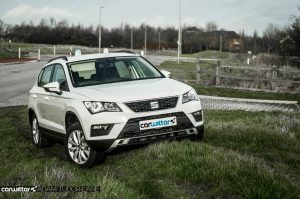 2017 SEAT Ateca Review Main carwitter 300x199 - SEAT Ateca Review UK - SEAT Ateca Review UK