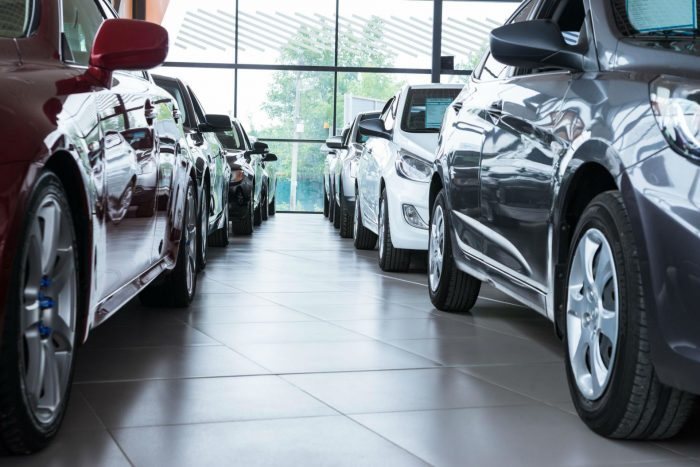 New Cars At Dealer carwitter 700x467 - Preparations Needed By Auto Lending Companies And Consumers In 2019 - Preparations Needed By Auto Lending Companies And Consumers In 2019