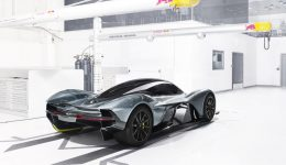 AM RB 001 Back 260x150 - AM-RB 001 to Debut at Canadian International Auto Show - AM-RB 001 to Debut at Canadian International Auto Show