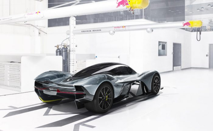 AM RB 001 Back 700x429 - Aston Martin AM-RB 001 to be Named Valkyrie - Aston Martin AM-RB 001 to be Named Valkyrie