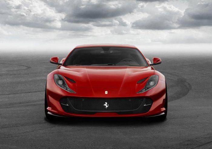AM RB 001 Front 2 700x495 - Ferrari 812 Superfast Set for Geneva Premiere - Ferrari 812 Superfast Set for Geneva Premiere