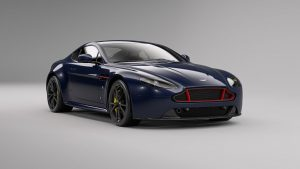Aston Martin Vantage S Red Bull Racing Edition Front 300x169 - Aston Martin Release V8 and V12 Vantage S Red Bull Racing Editions - Aston Martin Release V8 and V12 Vantage S Red Bull Racing Editions