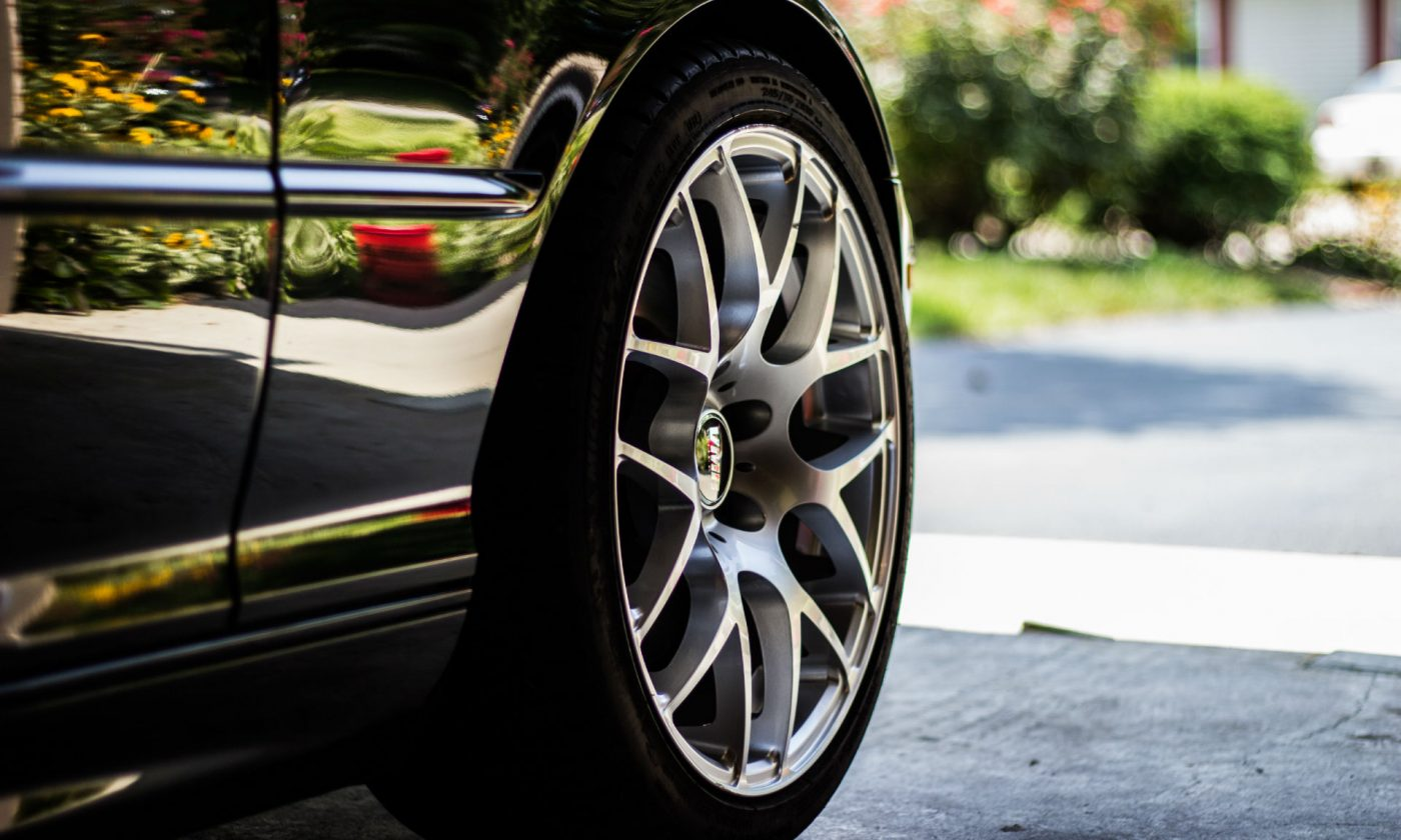 Clean Car Alloy Wheel carwitter 1400x840 - Where to Start when modifying your car - Where to Start when modifying your car